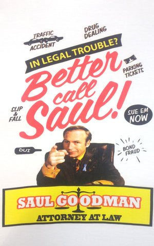 Better Call Saul! Tee