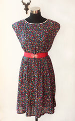 Pacmania Classic Vintage Dress
