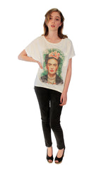Frida Pocket Tee