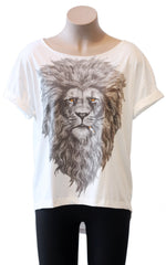 Badass of the Jungle Slouch Tee