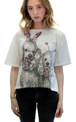 Fierce Puppies Tee