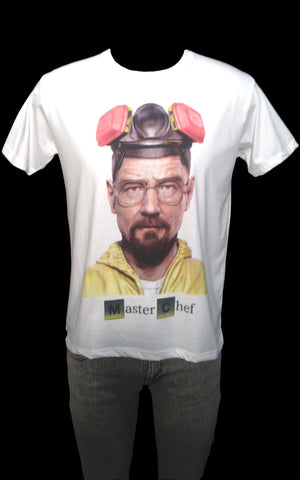 Breaking Bad MasterChef Tee