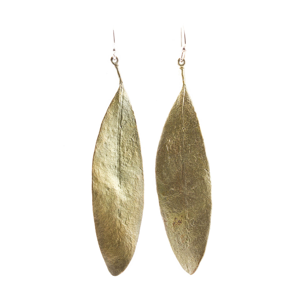 Michael Michaud - Live Oak Earrings