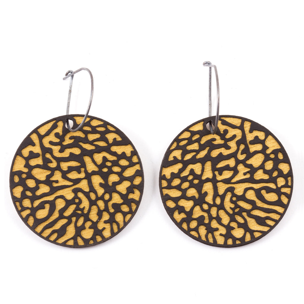 Molly M - Spot Earrings