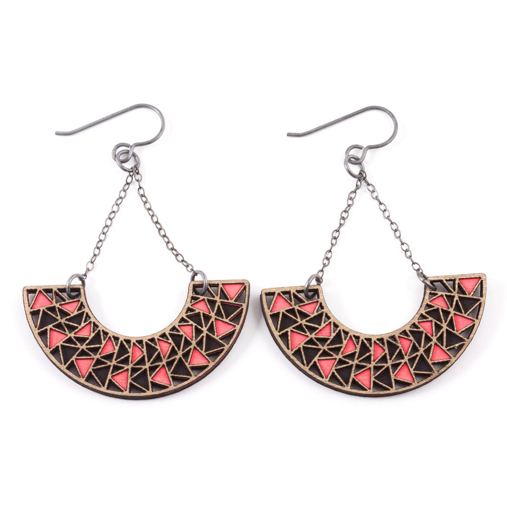 Molly M - Tchaikana Earrings