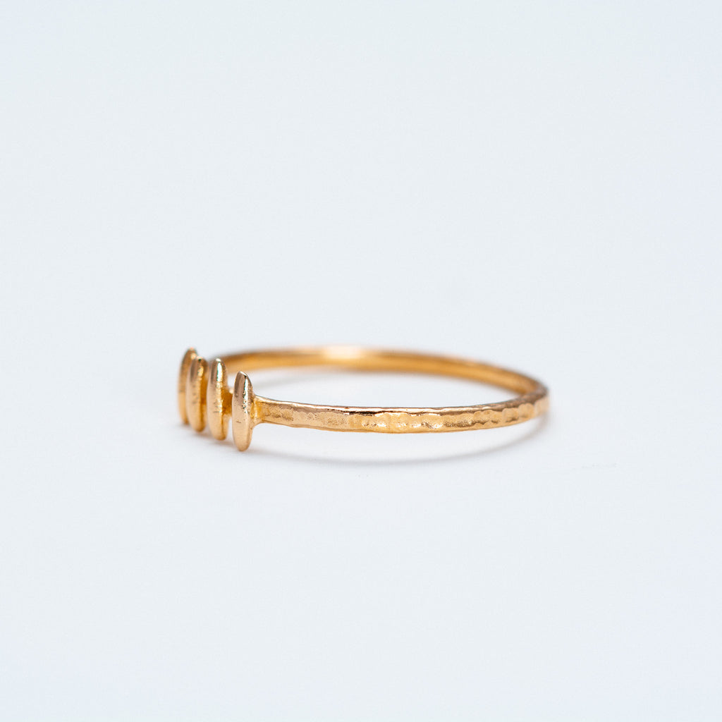 Lio + Linn - Gate Ring