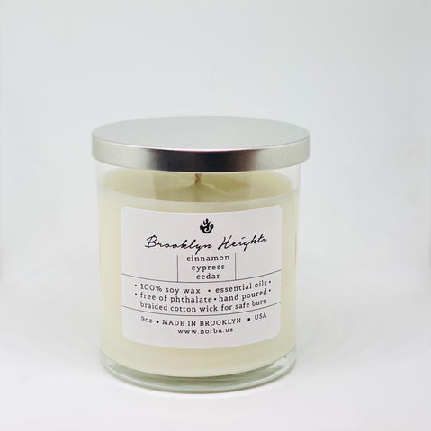Brooklyn Heights Candle