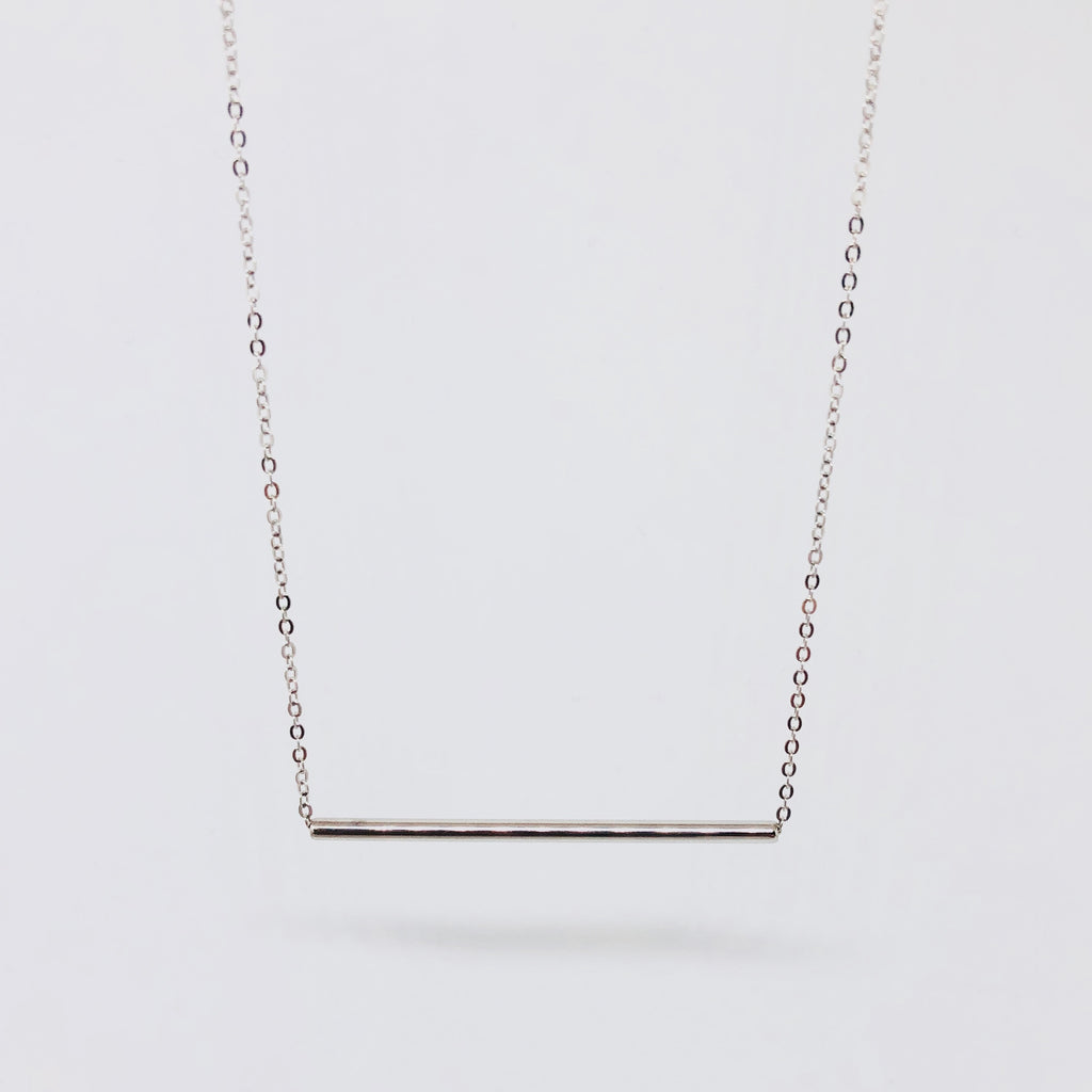 NSC - Bar necklace