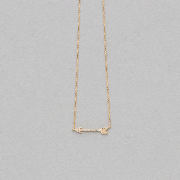 NFC - Arrow necklace