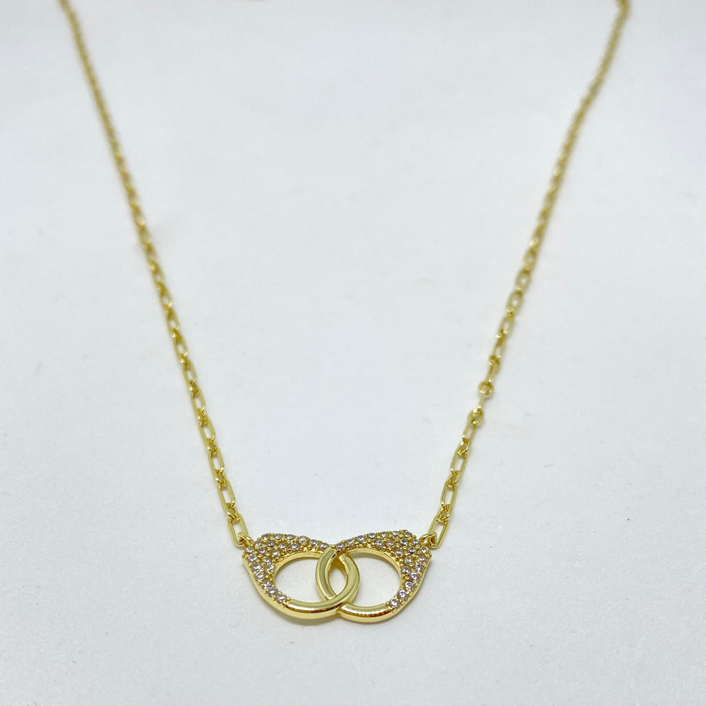 NSC - Handcuff necklace