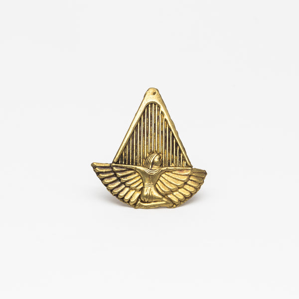 Alkemie Jewelry - Egyptian goddess Isis ring