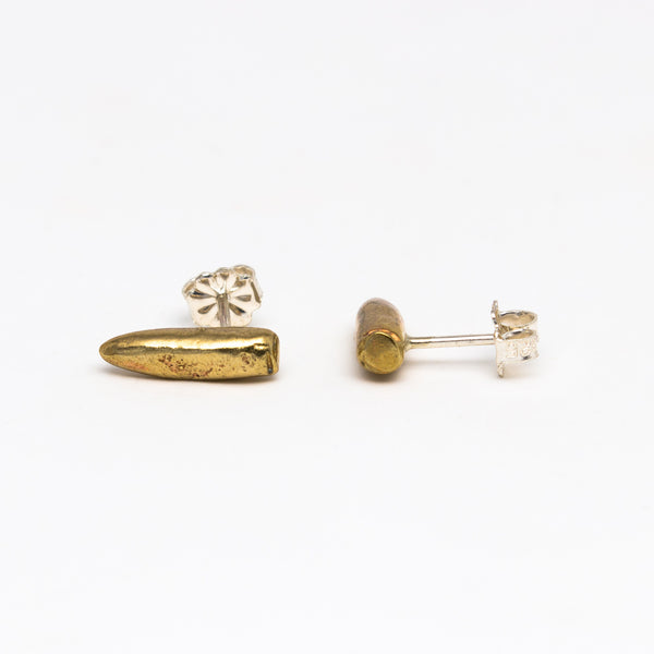 SATOMI STUDIO - Spike Stud Earrings