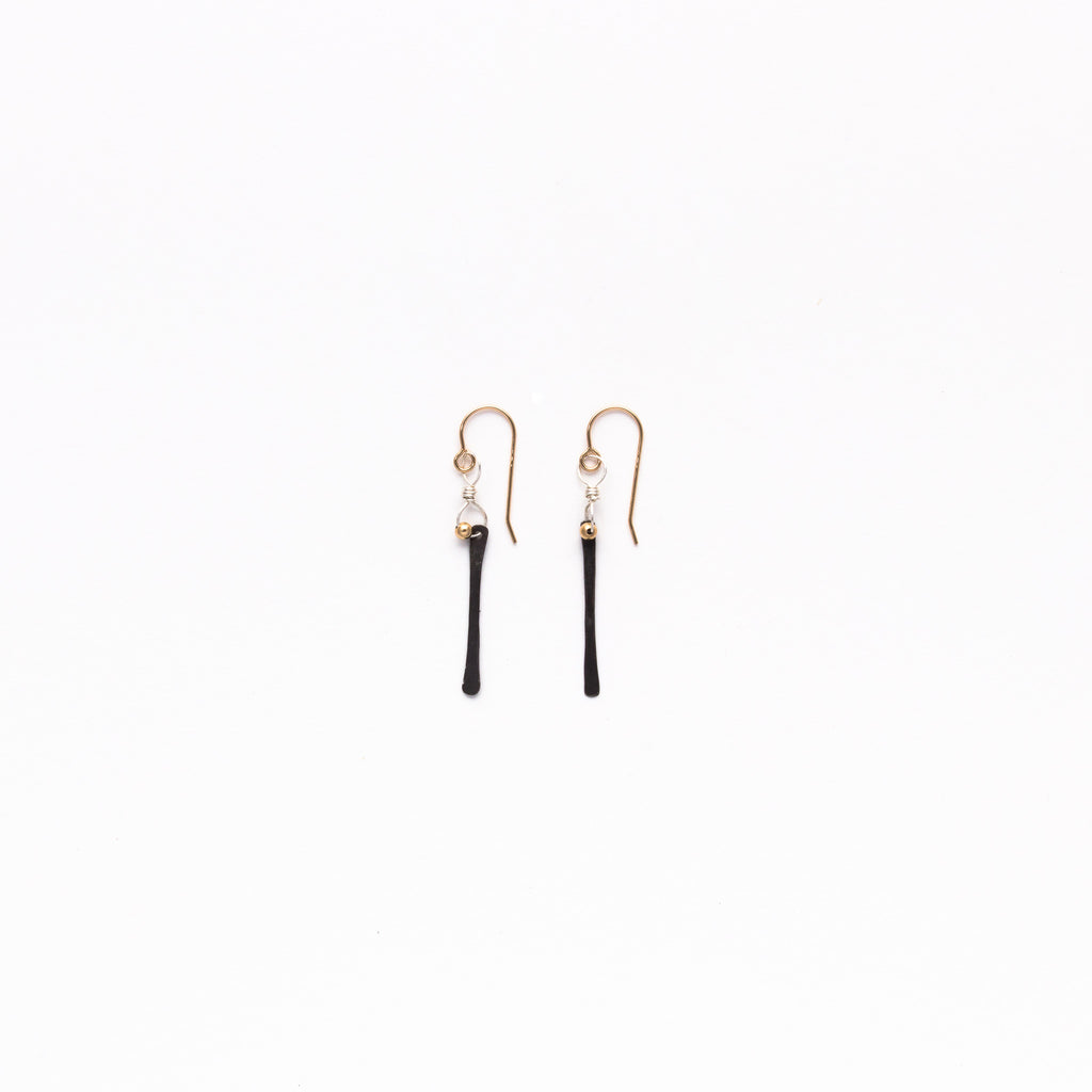 Cecilia Gonzales - Piccolo Mix Earrings - Norbu