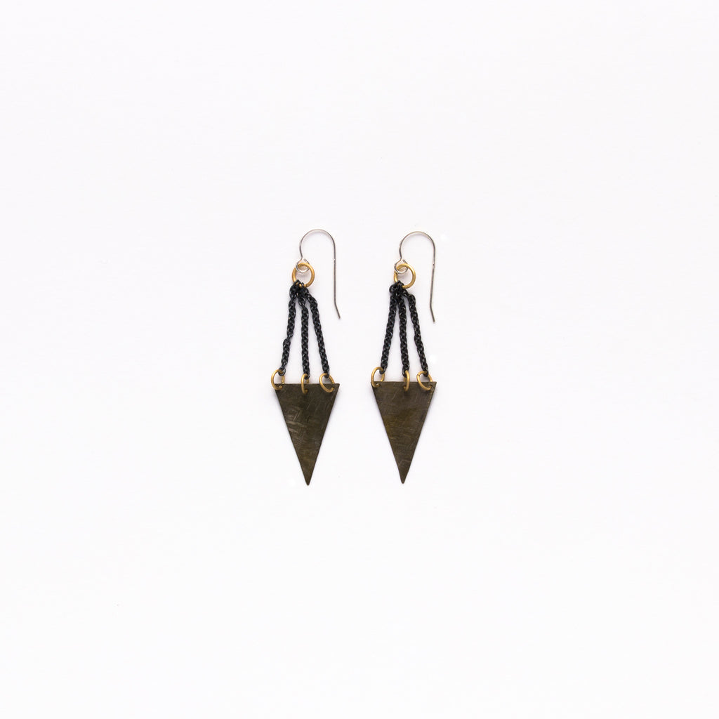Cecilia Gonzales - Bell Mix Earrings
