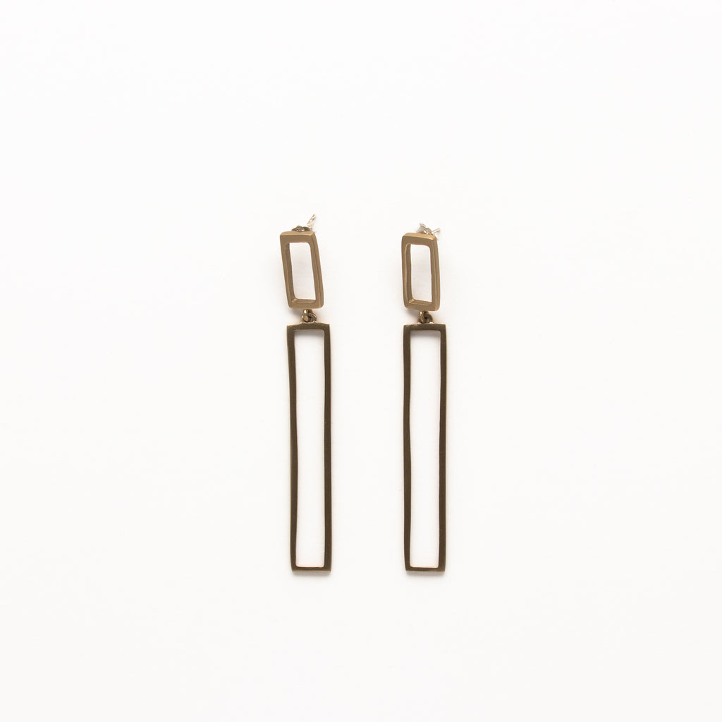 LZZR - Long Reck Earrings