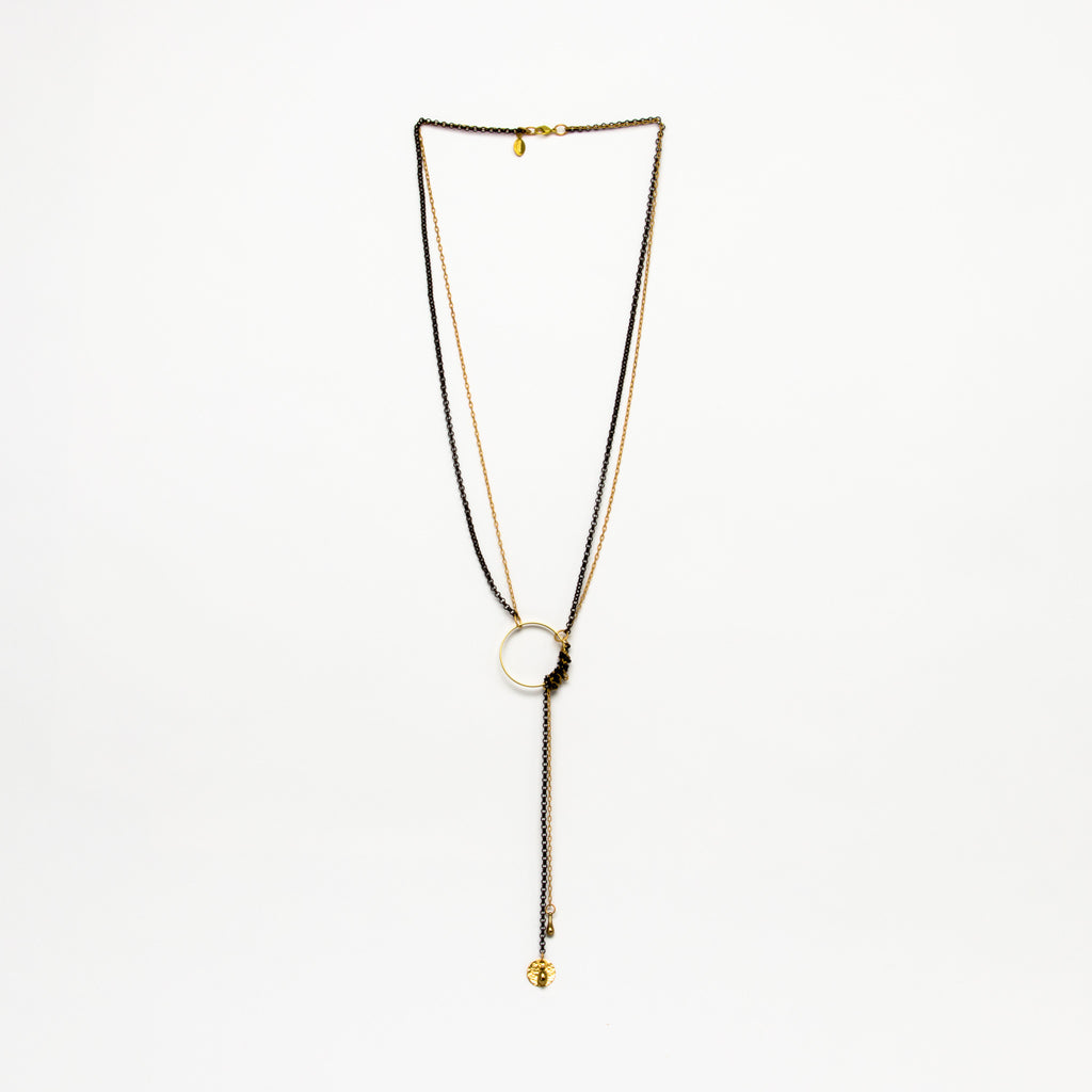 Cecilia Gonzales - Crandon Necklace