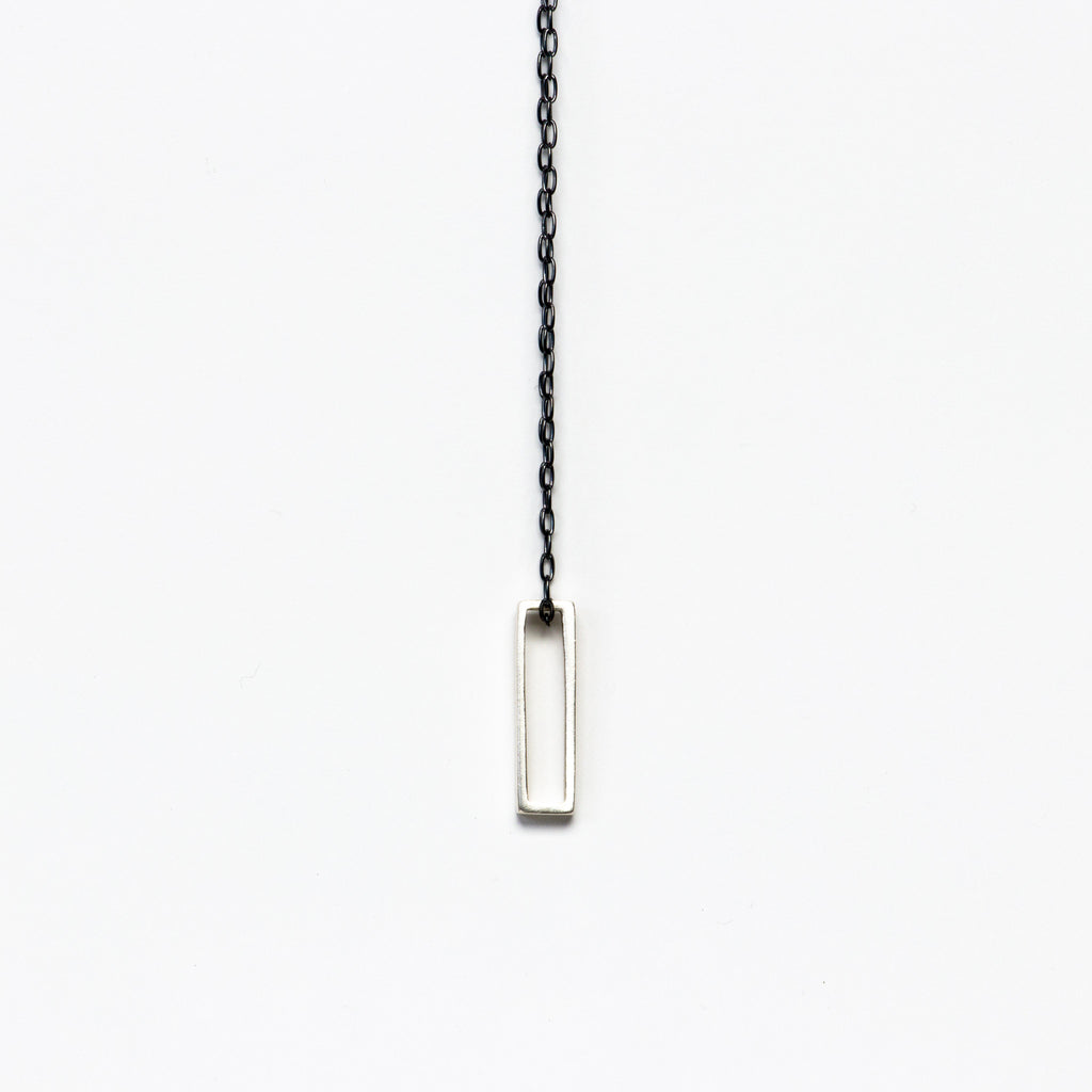 LZZR - Medium Reck Necklace