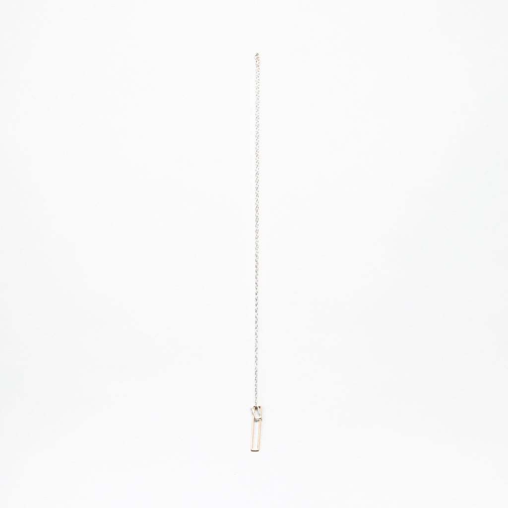 LZZR - Long Reck Necklace