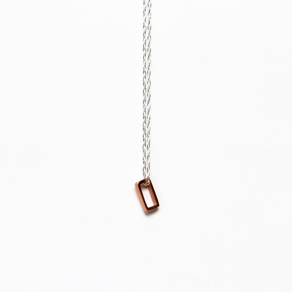 LZZR - Small Reck Necklace