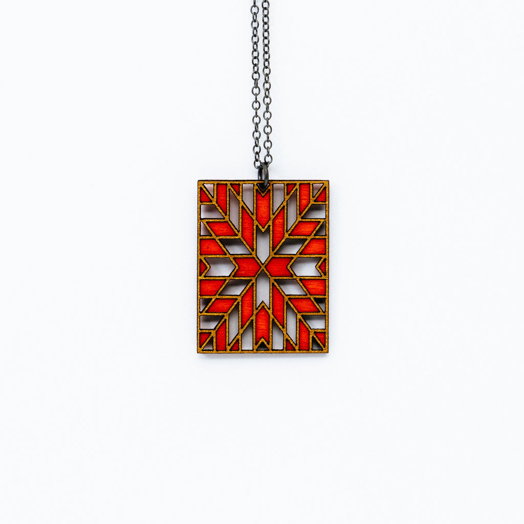 Molly M - Emanate Necklace