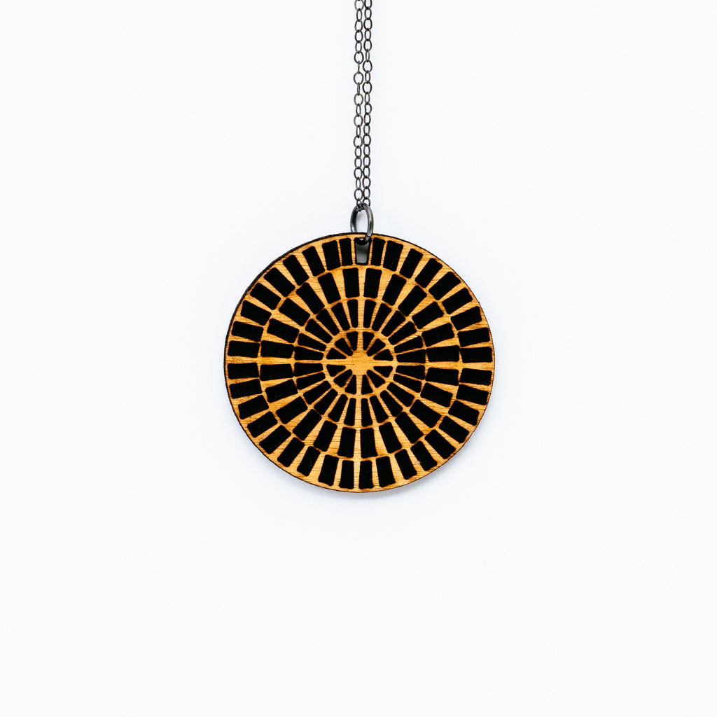 Molly M - Array Necklace