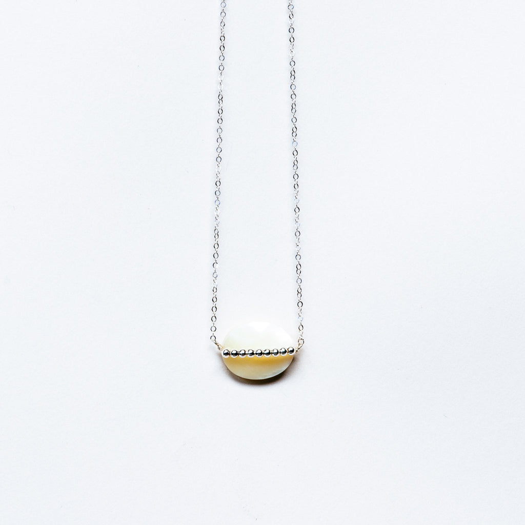 KOZAKH - Dali necklace