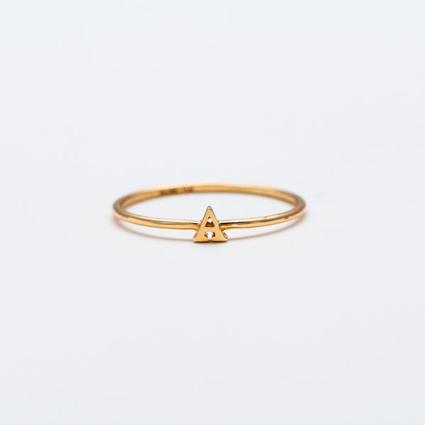 NFC - Initial A Ring