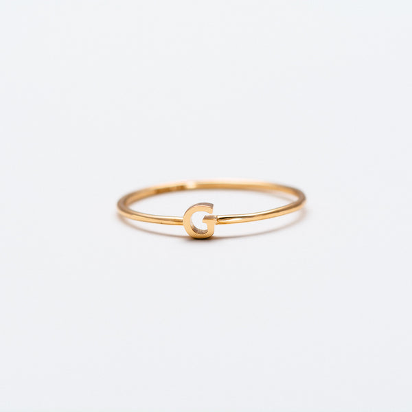 NFC - Initial G Ring