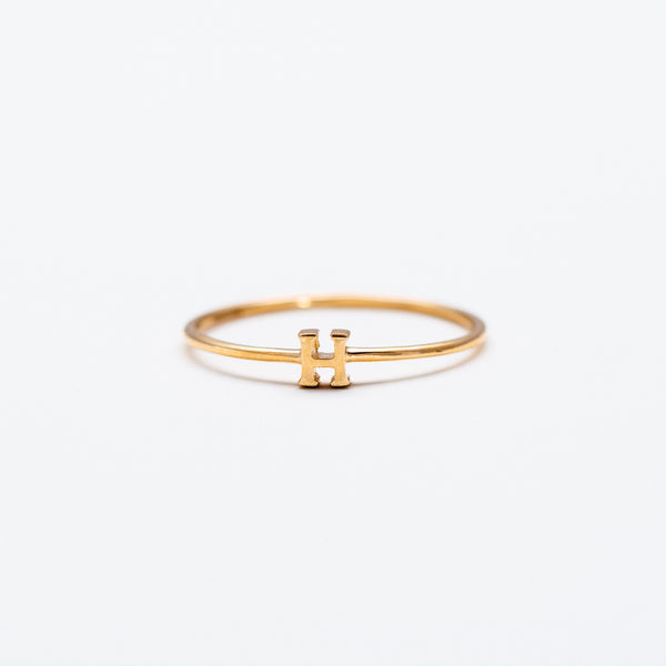 NFC - Initial H Ring