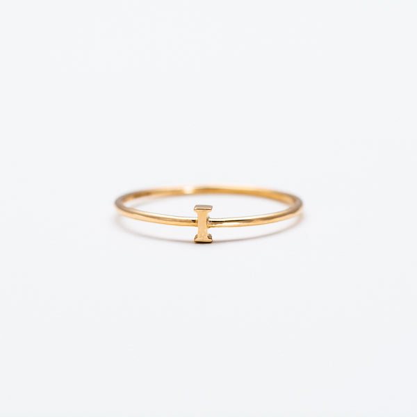 NFC - Initial I Ring