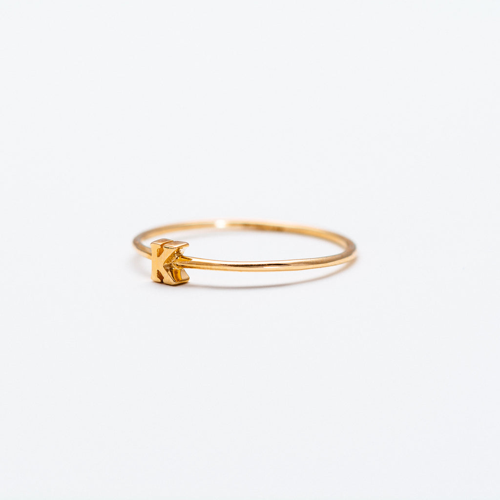 NFC - Initial K Ring