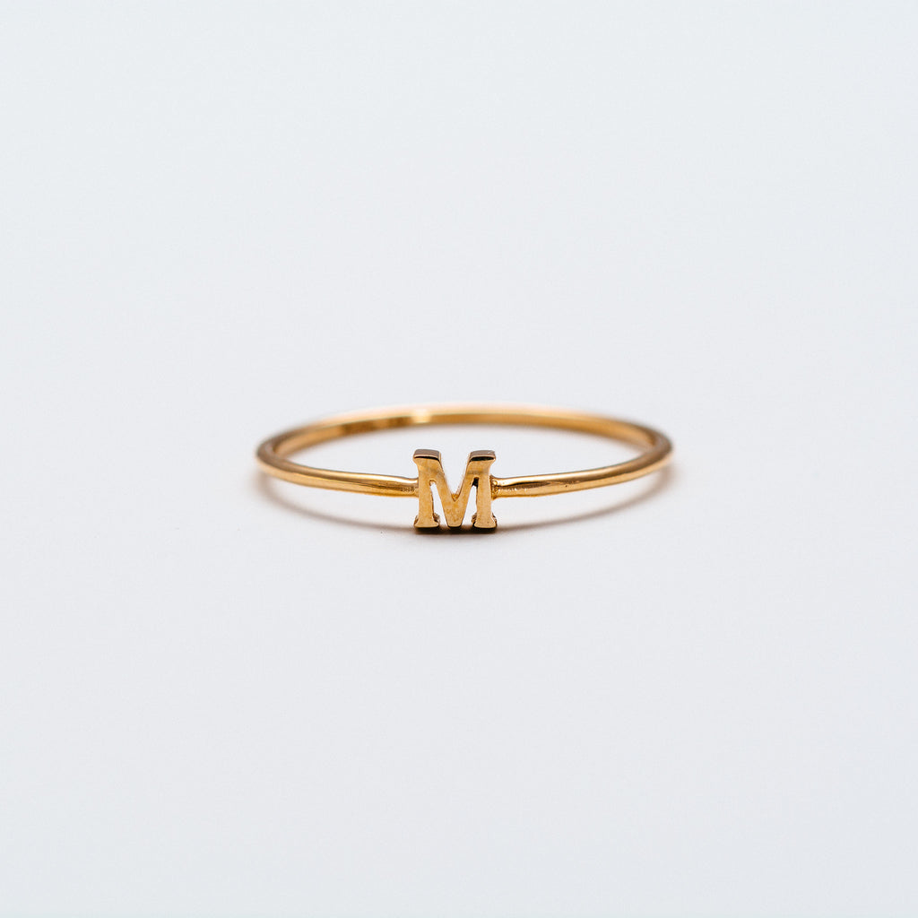 NFC - Initial M Ring