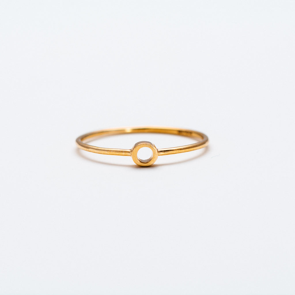 NFC - Initial O Ring
