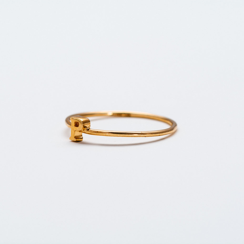NFC - Initial P Ring