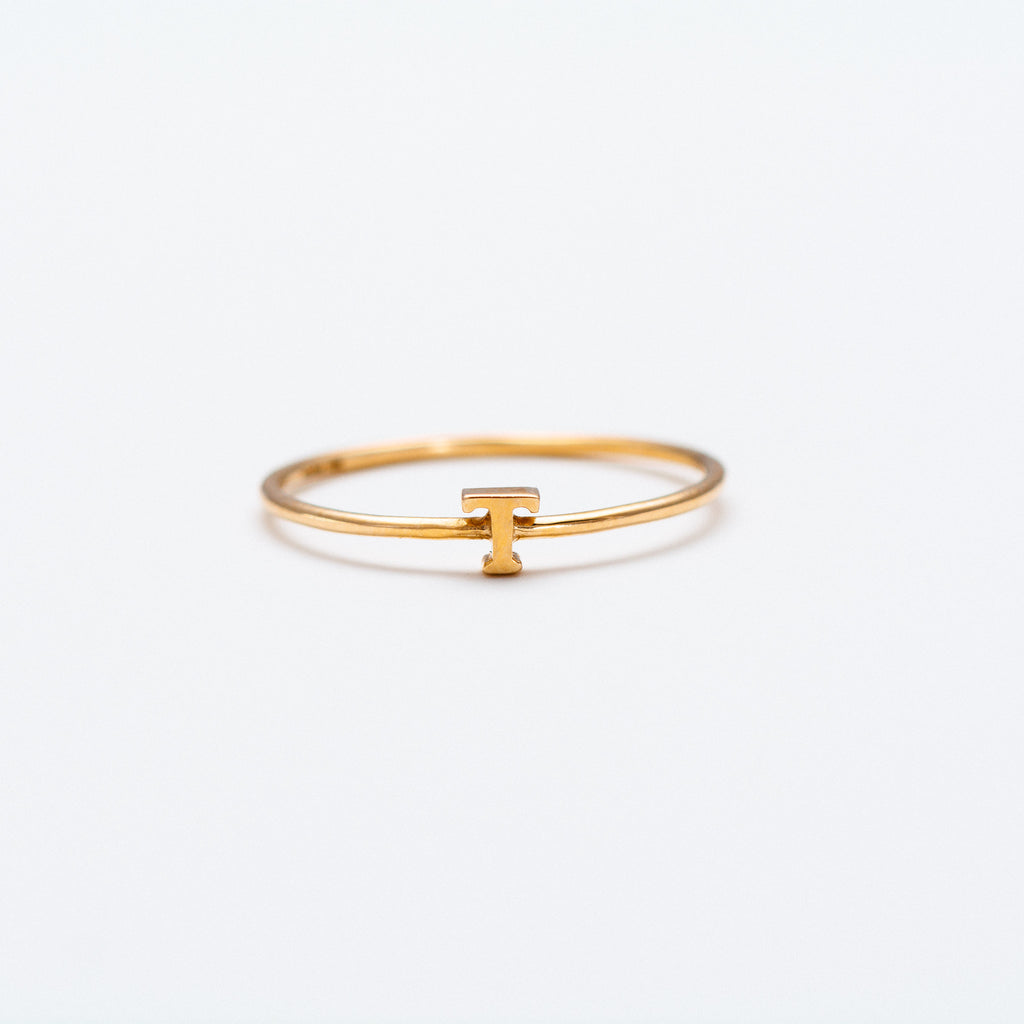 NFC - Initial T Ring