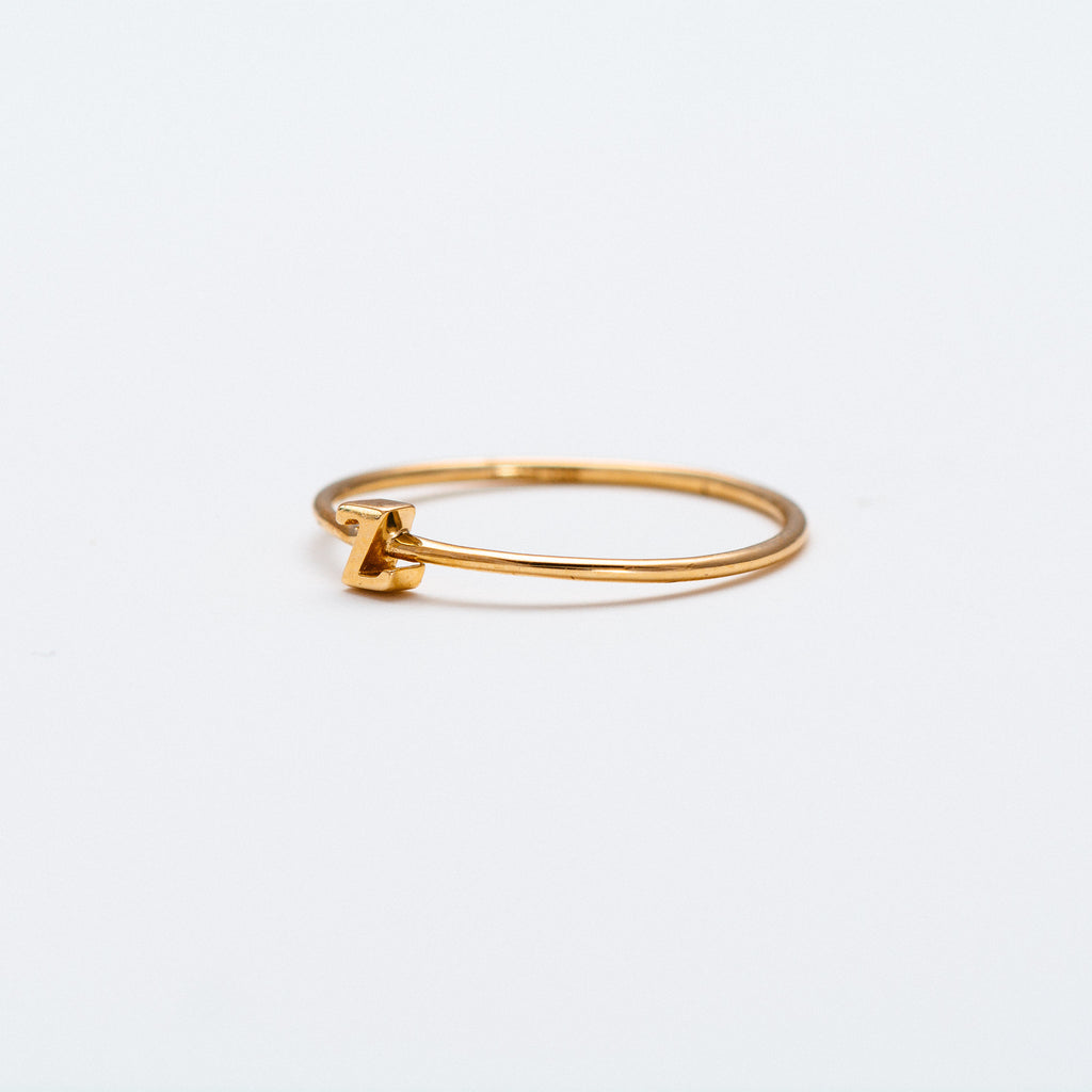 NFC - Initial Z Ring