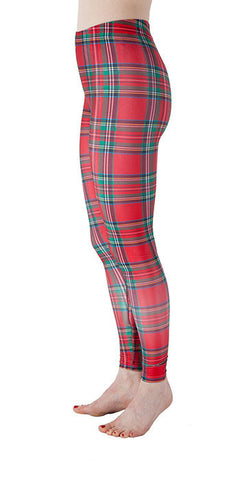 The Schoolgirl Leggings
