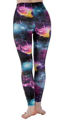 """The Final Frontier"" Leggings"