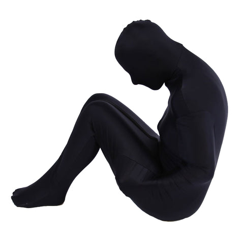 Hooded Spandex Sleepsack in discontinued colors