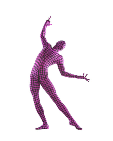 Full coverage zentai suits. Mummy suits. Spandex Zentai. Lycra Zentai.