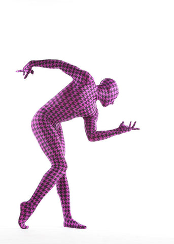 Full coverage zentai suits. Mummy suits. Spandex Zentai. Lycra Zentai. Spandex zentai with crotch zipper.