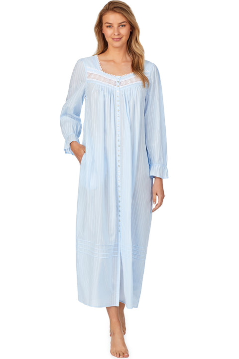 Dobby Stripe Exclusive Robe