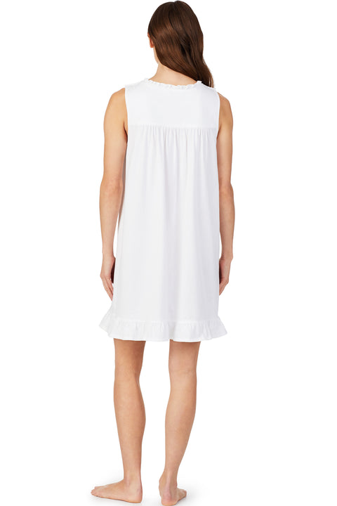 Organic Cotton Nursing Chemise