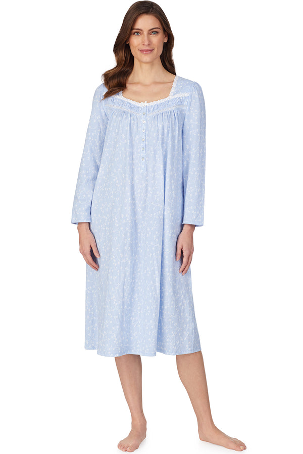 Blue Dream Ballet Nightgown