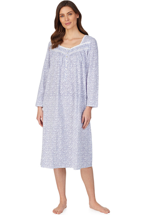 Evening Blooms Ballet Nightgown