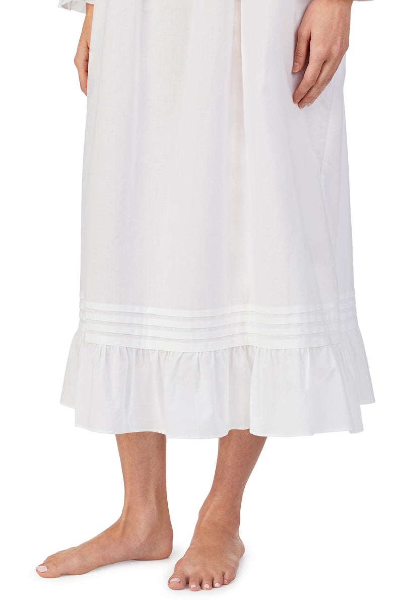 Clara Long Sleeve Ballet Nightgown