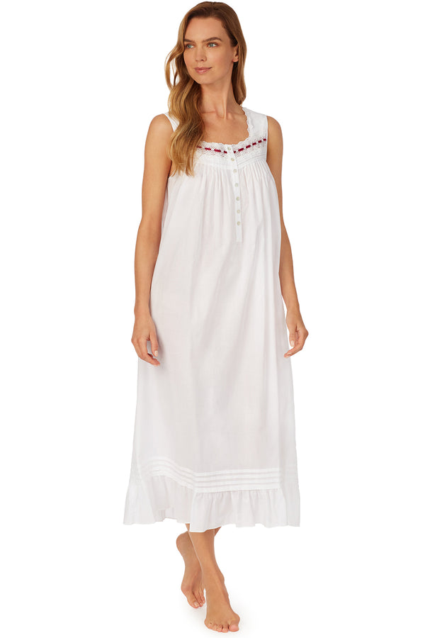 Clara Ballet Nightgown