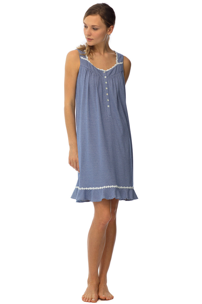 Nautical Stripe Chemise