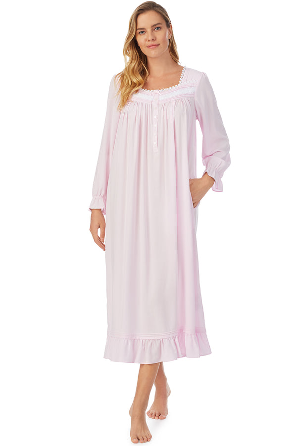 Blush Dream L/S Nightgown