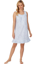 Dandelion Wishes Short Knit Nightgown